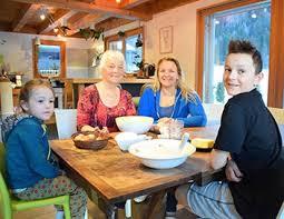 cuisines des terroirs cuisines des terroirs le mont blanc
