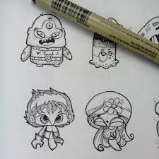 doodle play a doodle art project on wacom gallery