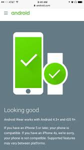 Cheats On Home Design Iphone Owners Can Now Cheat On Apple With An Android Smartwatch Cnet
