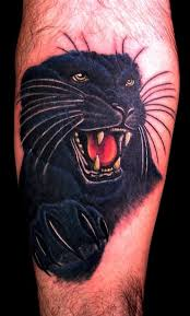 panther tattoo picures images page 2