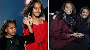 The First Daughters