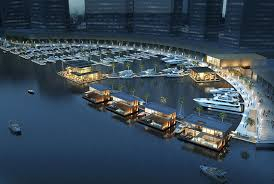 Floating Houses Gcr News Dubai To Get First Floating Houses Made In Finland