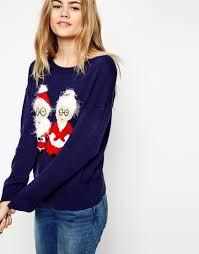 35 hilariously hideous christmas sweaters brit co