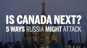 what is canadian thanksgiving about russia u0027s coming attack on canada macleans ca