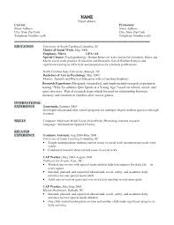 esthetician resume exle esthetician resume cover letter image collections cover letter sle