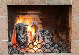Damper On Fireplace by Seal Fireplace Damper To Save Money On Your Heating Bill