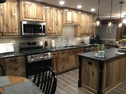 hickory kitchen cabinet design ideas hickory kitchen designs ideas page 1 line 17qq
