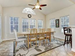 Tile In Dining Room by Gray Dining Room Slate Tile Floors Zillow Digs Zillow