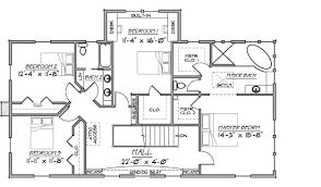 simple farmhouse floor plans plan w16080jm folk farmhouse plan e architectural design
