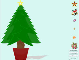 technology rocks seriously tree decorating online 2015