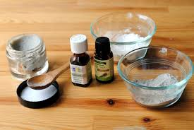 Bulk Skin Care Ingredients Diy How To Make Your Own Natural Deodorant At Home Inhabitat