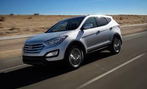 2013 hyundai santa fe msrp 2013 hyundai santa fe sport 2 0t drive review car and driver