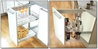 meuble cuisine coulissant tiroir pour meuble de cuisine tiroir de cuisine coulissant a