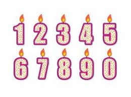 birthday candle happy birthday candle free vector 11363 free downloads