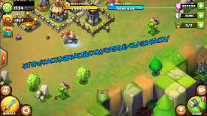 game castle clash mod apk castle clash hack tool unlimited free gems and gold