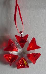 swarovski swarovski ornament macy s 150th anniversary