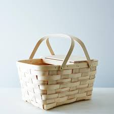 picnic basket ideas picnic basket on food52