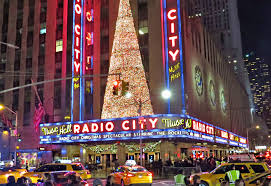 christmas spectacular tickets radio city christmas spectacular 2015 discount tickets