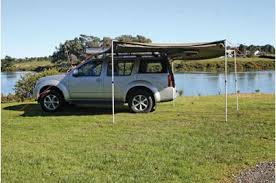 Awning For 4wd New Foxwing Rack Awning Left Hand Batwing Skywing 4x4 4wd 2 5m