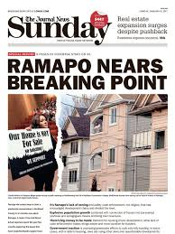 ramapo nears breaking point special report