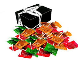 candy apple bags tootsie assorted apple orchard caramel apple pops 2