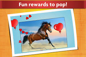 horse jigsaw puzzles game for kids u0026 adults android apps on