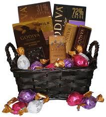 small gift baskets godiva assorted chocolate gift basket small gourmet