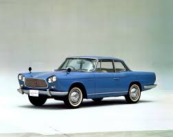 1967 nissan skyline skyline a history in 12 generations gen 12 u201cgodzi hemmings daily