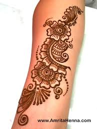top 5 stunning arm henna designs henna mehndi by amrita