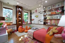 Fabulous And Functional Kids Rooms HGTV - Kids rooms pictures