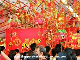 moon festival decorations traditional festivals in singapore celebrated by indian