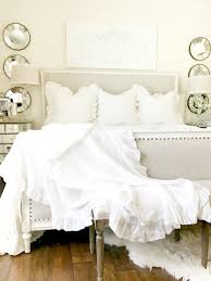 order of pillows on bed bedding essentials how to make your bed like a luxury hotel