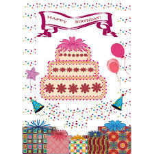 how to make a birthday card special our everyday life
