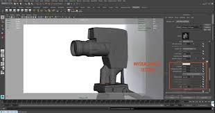 Vray Physical Camera Settings Interior Making Of Canon Reflex Zoom 8 2 U2014 Pauhpaulino