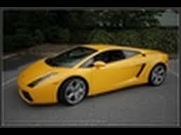 lamborghini gallardo 2004 price test drive 2004 lamborghini gallardo with highway acceleration and