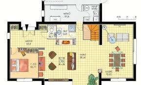 plan de maison gratuit 3 chambres plan maison etage 3 chambres impressionnant 49 best plans de maisons