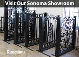 wrought iron electronic driveway gates gate openers access