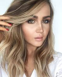 hair color high light hair color trends 2017 2018 highlights best balayage