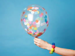 100 simple balloon decoration for birthday party at home