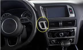 2011 Audi Q5 Interior Aliexpress Com Buy 2008 2015 For Audi Q5 Left Hand Drive