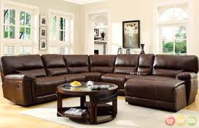 Thomasville Sectional Sofas by Extraordinary Sectional Sofa With Chaise Lounge And Recliner 66 In