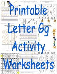 26 best g activities images on pinterest letter g phonics and