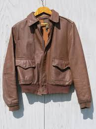 vintage leather jacket archives the best of vintage