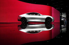 New Muscle Cars - ferrari unveils new muscle car to get wall street u0027s pulse racing