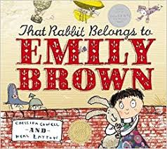 that rabbit belongs to emily brown cressida cowell 9781843624530