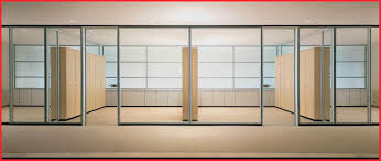 Glass Partition Walls For Home by Partition