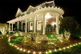 christmas lights to hang on outside tree christmas beautiful how to hang outdoor christmas lights ideas how