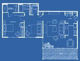 apartment plans copley woodlands