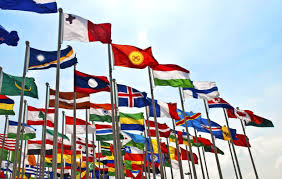 Country Flags Of The World 8 Places You Could Work With An Acca Qualification
