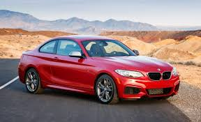 2 series bmw coupe bmw passes torch from iconic 2002 to m235i in fantastic